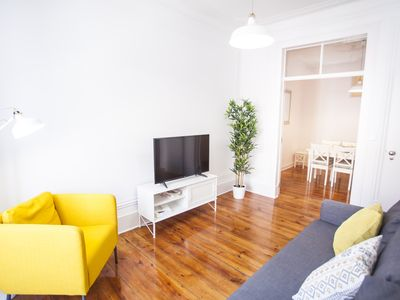 Photo for Central & Cosy Apartment