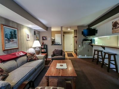 Photo for Spacious and Quiet, Sleeping up to 6 People! Centrally Located in Town
