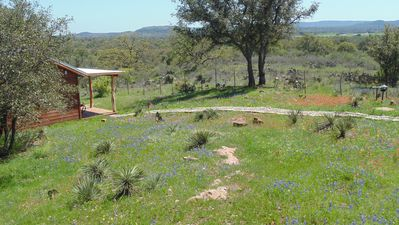 Photo for 1BR Cabin Vacation Rental in Llano, Texas