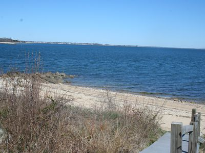 Photo for Beach Front Rental - 'Perfect when Your Stay is Longer '