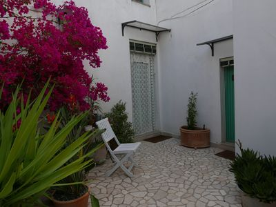 Photo for Calimera: old house in the historic center 13 km from the sea
