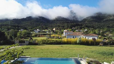 Photo for 5BR House Vacation Rental in Simiane-Collongue, Provence-Alpes-Côte d'Azur