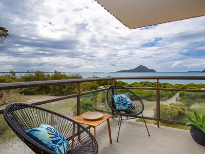 Photo for 11 'Intrepid' , 3 Intrepid Close - Absolute Beachfront Bliss