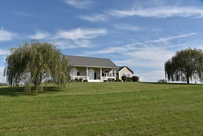 Your home away from home on 13 acres!
