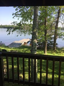 Photo for 2BR Cabin Vacation Rental in Crane Lake, Minnesota