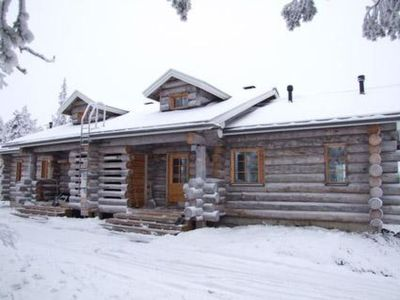 Photo for Vacation home Alte ruka bertta in Kuusamo - 10 persons, 2 bedrooms