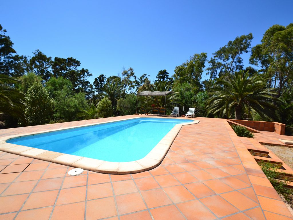 Casa Rural En Playa De Palma Piscina Privada Cottage For 6 People  ~ Casas Rurales En Mallorca Con Piscina