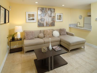 Photo for Fabulous Luxury 1 BR Dupont Circle