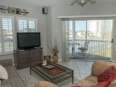 Photo for SPC 9206- Gorgeous 1 BR - sleeps 6