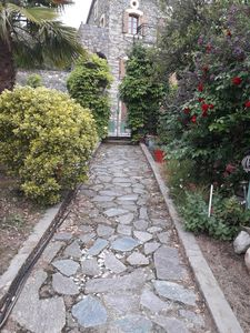 Photo for Rent T2 in Calenzana 10 minutes from Calvi