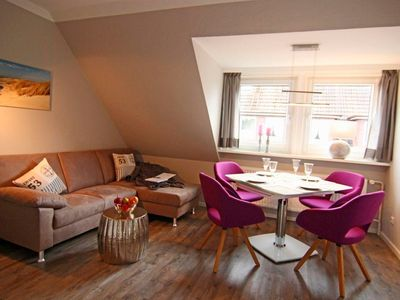 Photo for Apartment / app. for 4 guests with 62m² in Westerland (57842)