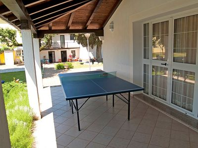 Photo for Apartment in Poreč with Internet, Pool, Air conditioning, Parking (304946)