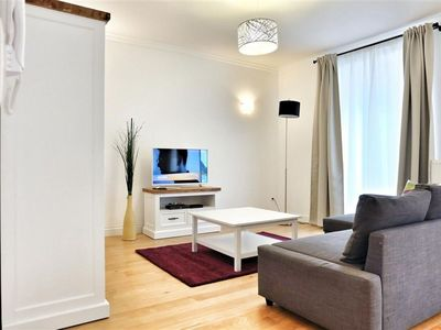 Photo for Top Spot Residence 9 apartment in Brussels Centre with WiFi & lift.