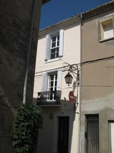 Photo for Restored Town House With Very Nice Roof Terrace in 2 levels
