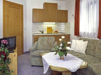 Photo for Apartment type A - house Gletscherblick