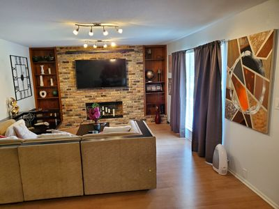Photo for Galleria Condo (Rennovated) Sleeps 6 + Pool
