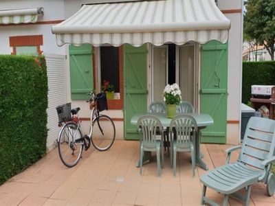 Photo for 1BR House Vacation Rental in La Tranche-sur-Mer