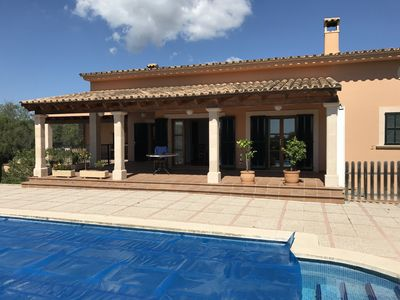 Photo for 3BR House Vacation Rental in Son Servera, PM
