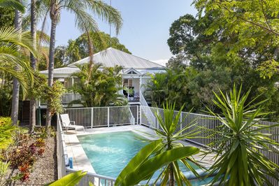 The Queenslander will tick all the boxes for an unforgettable family holiday!
