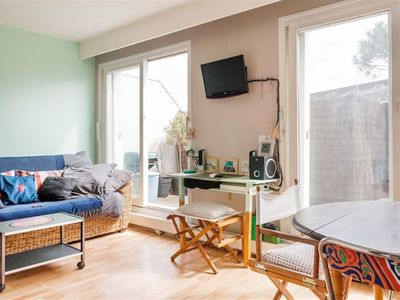 Photo for 1BR Apartment Vacation Rental in Paris