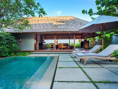 Photo for EXCLUSIVE VILLA SEMINYAK M 3BR