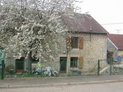 Photo for Holiday house Brotte lès Ray for 1 - 6 persons with 2 bedrooms - Holiday home