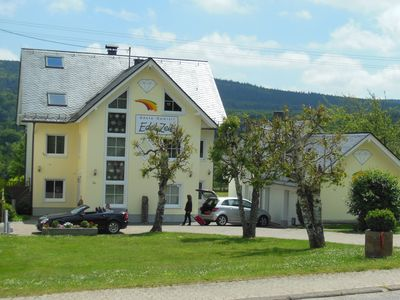 Photo for 1BR Apartment Vacation Rental in Allenbach