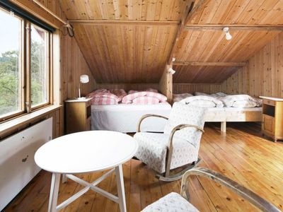 Photo for Vacation home Ladstein in Talgje - 8 persons, 3 bedrooms