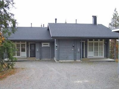Photo for Vacation home Vuosseli-kelkka 15a in Kuusamo - 6 persons, 1 bedrooms