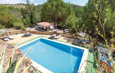 Photo for 5 bedroom accommodation in La Nava