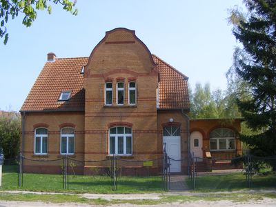 Photo for cozy apartment in the brick house, pets allowed, WiFi, 4 persons