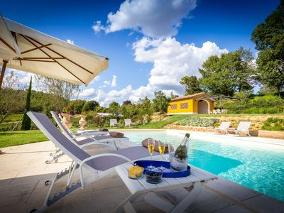 Photo for Villa in San Piero A Sieve with 6 bedrooms sleeps 14