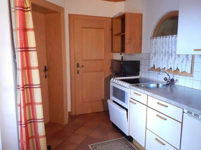 Photo for Apartment / 2 bedrooms / shower, WC - Embacher, Haus
