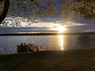Lakefront Home on Perch Lake - Brainerd Lakes Area - Family Friendly