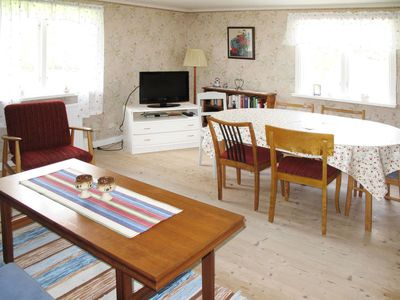 Photo for Vacation home Mjuamåla (BLE198) in Johannishus - 6 persons, 2 bedrooms