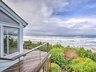 Photo for 4BR House Vacation Rental in Newport, Oregon