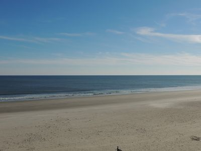 Photo for Fabulous View, Oceanfront Unit, Brigadune #4F Shore Drive Myrtle Beach SC