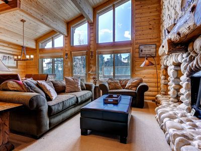 Photo for Spacious Condo With Loft and Steps Away From Deer Valley