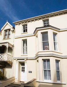 Photo for 2BR Apartment Vacation Rental in Tenby, Wales