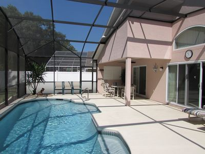 Photo for Creekside Kissimmee Vacation Home