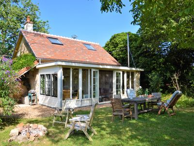 Photo for Rural and quiet holiday home for rent in the Morvan