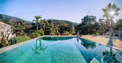 Photo for Country Villa In Alhaurin El Grande With Mountain Valley Views & Pool