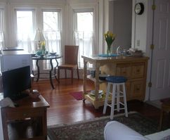 Photo for 1BR Apartment Vacation Rental in North Smithfield, Rhode Island