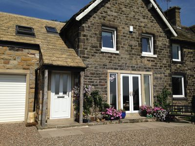 Photo for A home away from home in beautiful rural Yorkshire
