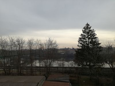 Photo for quiet, sunny apartment with excellent views