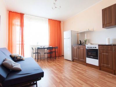 Photo for magnificent, very spacious and bright apartment