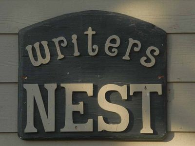 Photo for The Writers Nest  -  Perfect Couples Summer Getaway in Beautiful Evergreenb Co.