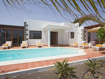 Photo for Villa del Rey - Studio Villa, Sleeps 8