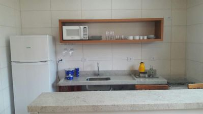 Photo for Suite for 2 people - 40m² # 01