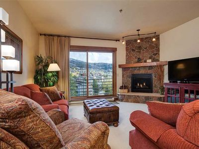 Photo for Top-Floor Condo w/Onsite Pool & Hot Tub! Perfect Location for Summer